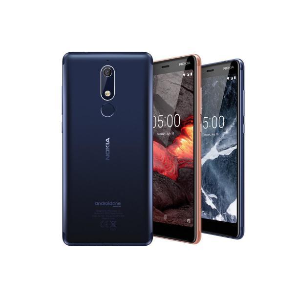 Das neue Nokia 5.1 ist obere Mittelklasse für einen sehr günstigen Preis