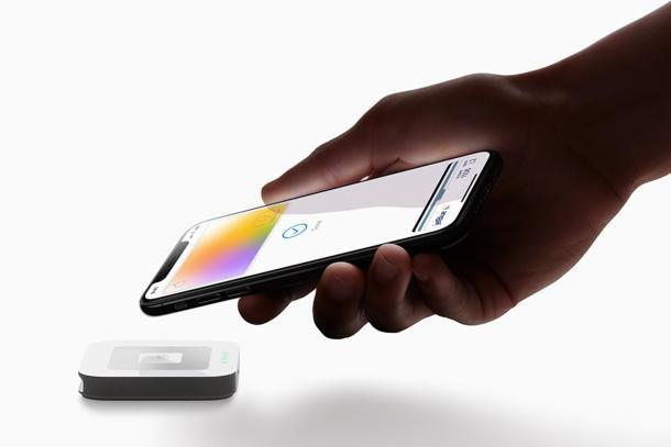 Apple Card: Die Kreditkarte von Apple