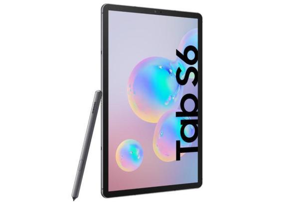 Das SamsungGalaxy Tab S6
