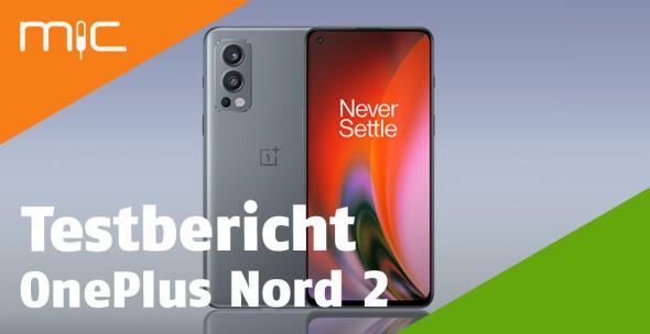 Ds neue OnePlus Nord 2