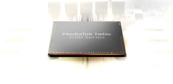MediaTek hat zwei neue SoCs vorgestellt. Helio G90 und Helio G90T.