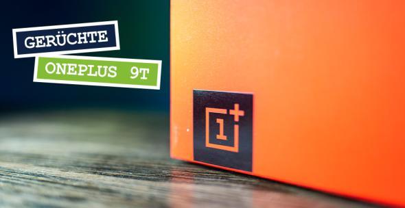 Die Verpackung eines OnePlus-Handys