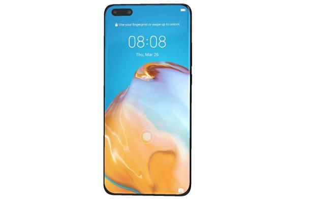 Das Huawei P40 Pro ist ein sehr interessantes Smartphone.