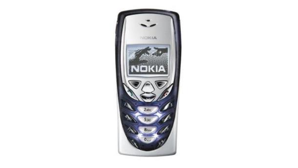 Das 8310 - erste Handy von Nokia mit GPRS kam 2001 auf den Markt und hat bei Markeinführung über 300€ gekostet.
