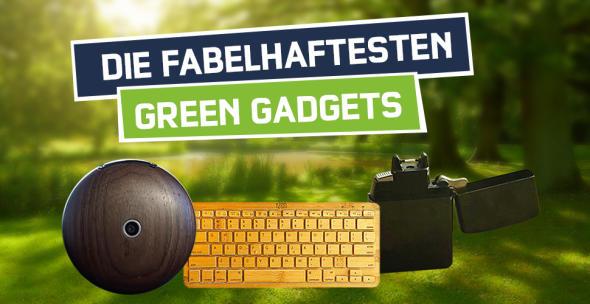 Green Gadgets (Artikel)