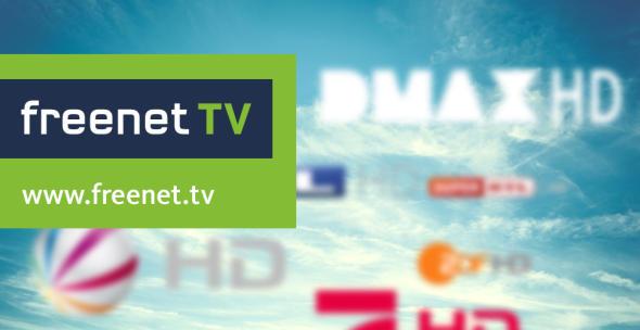 DVB-T2 Private Sender 500