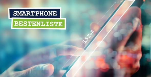 Smartphones 5,5 Zoll 500