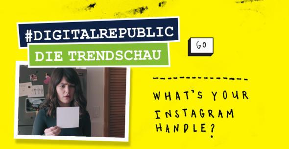 Trendblog Instagram