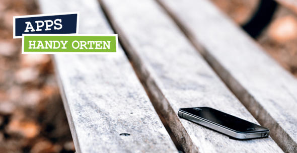 Apps zum Orten des Handys