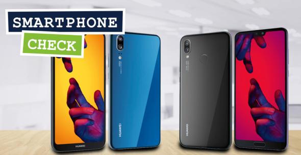 In Paris hat Huawei das P20, P20 Pro und P20 Lite vorgestellt.