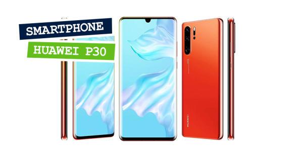 Das neue Huawei P30 und P30 Pro wurden am 26. März 2019 in Paris vorgestellt.