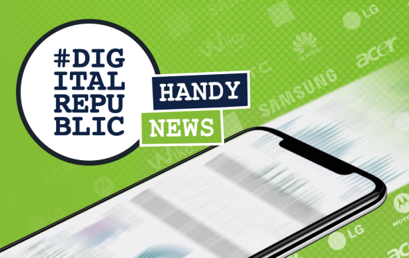 Egal ob Apple, Samsung, Huawei, Sony, Oppo, Sony oder HTC: Hier gibt es alle Handy-News.