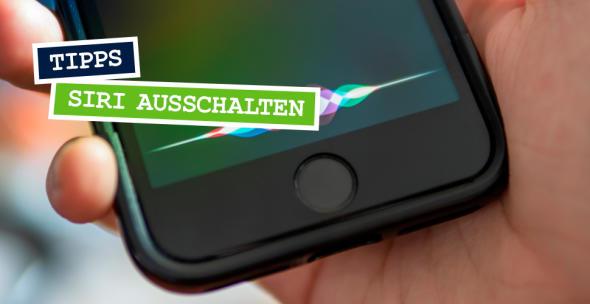 Ein Smartphone, bei dem die Spracherkennung aktiviert ist.