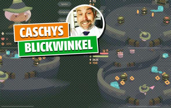 Titelbild für Caschy Blog: Apple Arcade vs. Google Play Pass