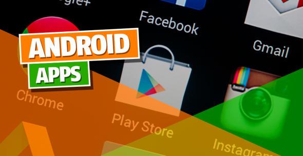 Das Google Play Store-Symbol