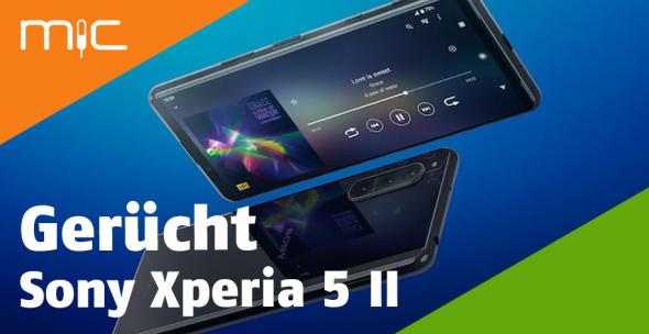 Das Sony Xperia 5 II wird euch begeistern.