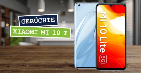 Das Xiaomi Mi 10T (Pro) dürfte dem Xiaomi Mi 10T Lite ähnlich sein.
