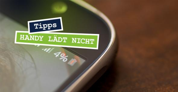 Wenn dein Handy nicht mehr ordnungsgemäß lädt, kann das verschiedene Ursachen haben. Wir verraten dir, was zu tun ist.